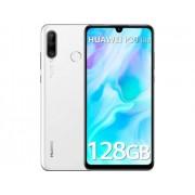 Huawei Smartphone P30 Lite (6.15'' - 4 GB - 128 GB - Branco)