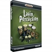 Toontrack - EZX Latin Percussion Sounds für EZ Drummer DVD