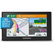 "Navigator portabil Garmin DriveSmart™ 50LMT 5"""