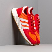 adidas Marathon Tech Solar Red/ Ftw White/ Scarlet