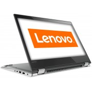 Lenovo Yoga 520-14IKB 80X800PUMB - 2-in-1 laptop - 14 Inch - Azerty