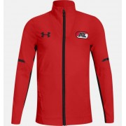 Boys' AZ Alkmaar Travel Jacket