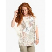 LauRie-top, offwhite (Stl: S, )