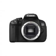 Refurbished-Very good-Reflex Canon EOS 650D Black