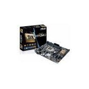 Placa Mae Intel 1151 H110M-D Ddr4 Hdmi/Vga Asus