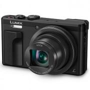Panasonic Lumix DMC-TZ80 svart