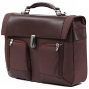 "Carry Case, Samsonite S-Teem-Briefcase 1 Gusset, 15.4"", Rusty (34U.06.001)"
