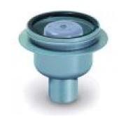 Sifon Kessel 40250, Classic drain body, ABS, diametru 50, vert.