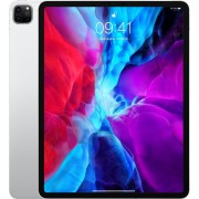 Apple iPad Pro (2020) - 12.9 inch - WiFi + 4G - 256GB - Zilver