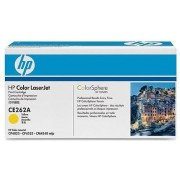 Toner HP CE262A, Yellow