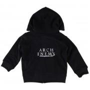 kapucnis pulóver gyermek Arch Enemy - Logo - Metal-Kids - MK206