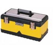 Stanley 1-95-613 Boîte à outils bi-matire 59 cm