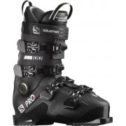 Salomon S/Pro HV 100 Black/Belluga/Red 27/27.5 20/21