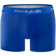 Comfyballs All Blue Cotton