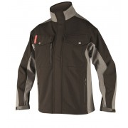 Jacheta softshell DALE WR 5000mm
