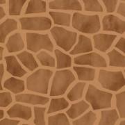 Zsiráf mintás öntapadós tapéta