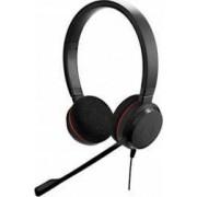 Casti cu microfon Jabra Evolve 20 MS Stereo 4999-823-109 Black