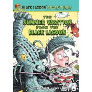 The Summer Vacation from the Black Lagoon, Hardcover/Mike Thaler
