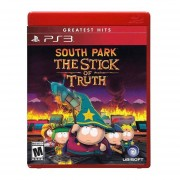 PS3 Juego South Park The Stick Of Truth