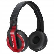 Pioneer DJ HDJ-500-R Red auricular, rojo