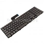Tastatura Laptop Dell Inspiron 17R-N7110 iluminata