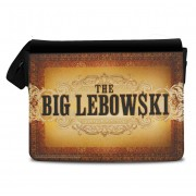 Big Lebowski Rug Messenger Bag