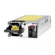 HEWLETT PACK ARUBA X372 54VDC 1050W PS