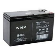 Baterija za UPS 12V 7.5Ah, Intex IT-1272