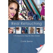 Real Retouching - A Professional Step-by-Step Guide (Beene Carrie)(Paperback) (9780240814179)