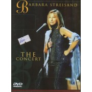 Barbara Streisand - The Concert