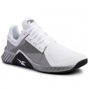 Обувки Reebok - Flashfilm Train EF4576 White/Black/Silvmt
