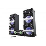 Sistem audio Akai AHT-38A5 Bluetooth Receiver