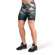 Gorilla Wear Franklin Shorts - Legergroen Camo - 2XL