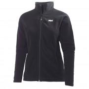 Helly Hansen mujeres Daybreaker polar chaqueta Negro S