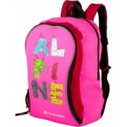 ALPINE PRO VEAHO Dětský batoh 10L KBGL003452 růžová 10L