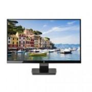 """Монитор HP 24w (1CA86AA), 23.5"""" (59.69 cm) IPS панел, Full HD, 5 ms, 250 cd/m2, 5 000 000:1, HDMI, VGA"""