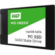 SSD Western Digital Green, 2.5 inch, 240GB, SATA III 600