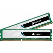 Corsair 8GB (2x4GB) DDR3 1600Mhz Value Select memória Kit CL11