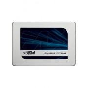 SSD SATA3 525GB Crucial MX300, 530MBs/510Mbs/CT525MX300SSD1