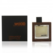 Dsquared2 Rocky Mountain Wood Eau De Toilette Spray 50ml