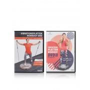 styletics Vibrationsplatten Workout DVD Set unisex