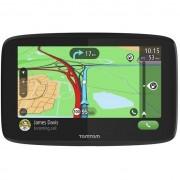 "TomTom 1pn6_002_10 Go Essential 6 Navigatore 6"" Bluetooth Memoria 16 Gb"
