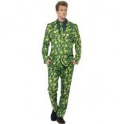 Smiffys Sint Patrick's Day verkleedkleding heren