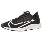 Nike Zoom Rival Fly-CD7287-001 Tenis para Correr para Mujer, Color Black/White-Vast Grey, 6.5