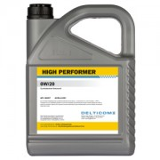 High Performer 0W-20 5 Litre Can