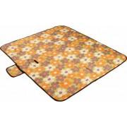 Patura pentru picnic Impermeabila ZELTEN Oxford Multicolor