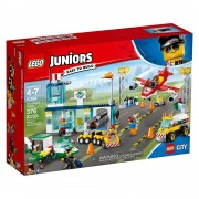 Lego City 3 (Town 2 Airplanes) Lego 10764
