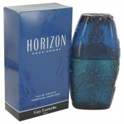 Guy Laroche Horizon Eau De Toilette Spray 3.4 oz / 100.55 mL Men's Fragrance 414020