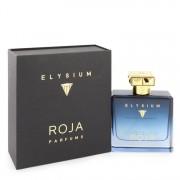 Roja Parfums Roja Elysium Pour Homme Extrait De Parfum Spray 3.4 oz / 100.55 mL Men's Fragrances 546371