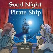 Good Night Pirate Ship, Hardcover
